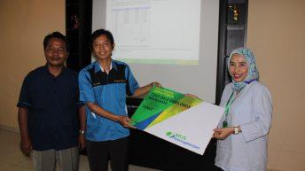 Perusahaan Sawit Terbesar di Donggala Ikut Program Pensiun BPJS Ketenagakerjaan