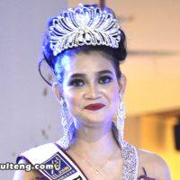Pemilihan Putri Pariwisata Sulteng 2016 di Palu Grand Mall