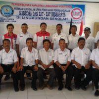 BNNK Touna Laksanakan Kegiatan Pengembangan Kapasitas Lingkungan Pendidikan Anti Narkoba
