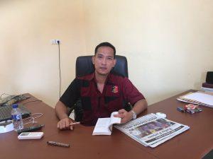 Tim Macan Buser Polres Touna Tangkap Mantan Kades Cabul
