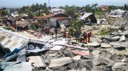 Penghitungan Nilai Kerugian Bencana Palu Terkendala Data Bangunan