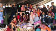 Pemkot Biayai Jumlah Pengungsi Sebanyak 43 Ribu Jiwa