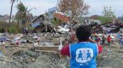 """""""Nyanyian Lama"""" Mitigasi Bencana Masuk Sekolah"""
