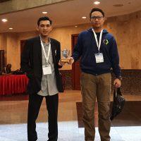 Sulawesi IT Security, Team Hacker Asal Palu Yang Masuk 10 Besar Team Hacker Terbaik di Cyber Competition Indonesia