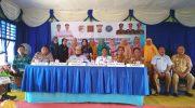 Pemda Gandeng BNNK Touna dan Forkopimda Penyuluhan Hukum di Wilayah Kepulauan