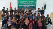 HMI Cabang Poso Gelar Latihan Kader di Ampana